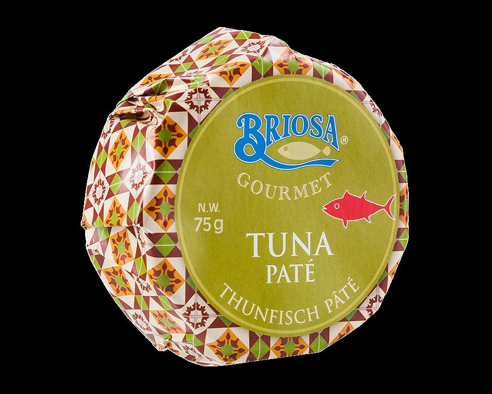 Briosa tonhal pástétom