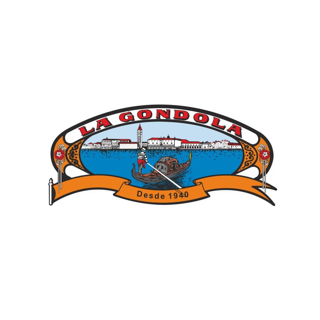 La Gondola logó