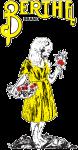 Berthe logó