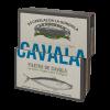 La Gondola makréla BIO olívaolajban