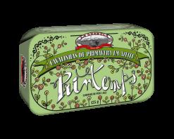 La Gondola Printemps makréla olívaolajban