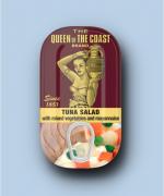 tonhalsaláta majonézzel