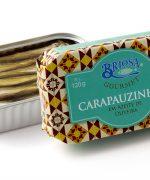 Díszdobozos halkonzerv válogatás - Briosa makréla olívaolajban, 120 g