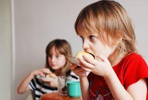 gyermekek étrendje: miért érdemes halat adni gyermekünknek?