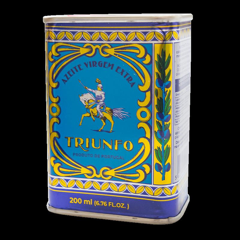 Triunfo 200 ml olívaolaj