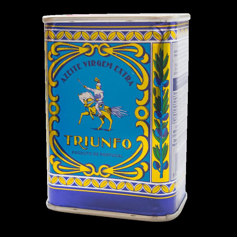 Triunfo 500 ml olívaolaj